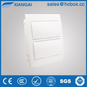 Tsm Distribution Box ABS Material Distribution Box PVC PP Hc-Tfw 24ways pictures & photos