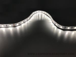 5050 12V White LED Ribbon Rigid Bar LED Flexible Strip pictures & photos