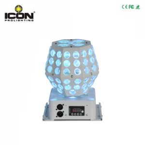 45W Rotation Gobo LED Starball Effect Light pictures & photos