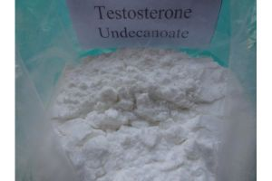 Steroid Hormone Testosterone Undecanoate (CAS 5949-44-0) for Muscle Building pictures & photos
