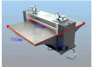 (WD-CDP500) Desktop Cylinder Die Cutting Press Machine pictures & photos