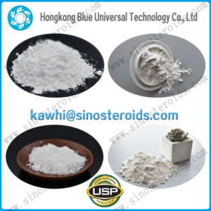 99% Purity Raw Sarms Muscle Growth Powder Yk11 CAS No. 431579-34-9 for Bodybuilding pictures & photos