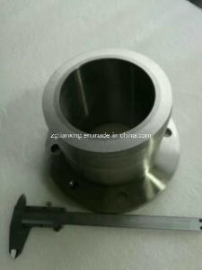 Tungsten Carbide Bushings for Pump Machcine pictures & photos