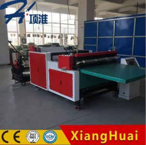 High Quality Automatic Sheeting Machine (XHHQ600-1600) pictures & photos