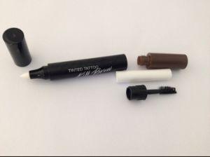 Waterproof Liquid Eyebrow Pencil & Browcara pictures & photos