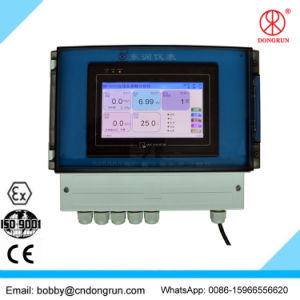 Multi-Parameter pH Do Conductivity Turbidity Temperature Water Analyzer pictures & photos