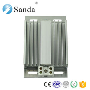 High Quality Casting Aluminum Heater pictures & photos
