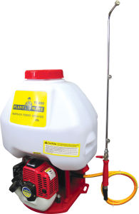 25L Agricultural Knapsack Power Sprayer with Pump (TF-900) pictures & photos