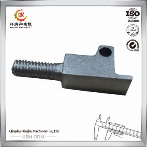 Customized Parts Alu Die Casting ADC12 Casting Part pictures & photos