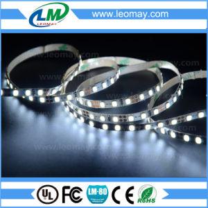 5mm Indoor lighting Super brightness 2835SMD 120LEDs Flexible LED Strip Light pictures & photos