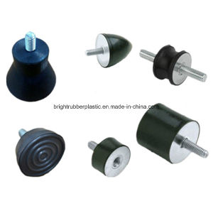 Ts16949 Approved High Quality Rubber Part Auto Vibration Damper pictures & photos