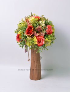 Hot Selling Rose Bouquet Flower for Wedding or Decoration
