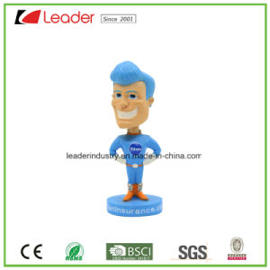 Polyresin Albert Einstein Bobblehead Figurine for Home Decoration and Promotion Gift pictures & photos