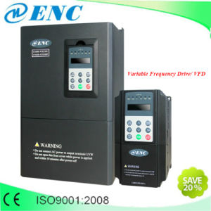Factory Price 650Hz 380V 440V 75kw Variable Frequency Drive-VFD, 100HP AC Drive, 75kw Vector Frequency Inverter pictures & photos