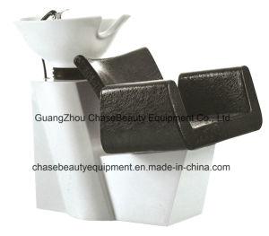 High Quatity Hair Washing Unit Shampoo Chair Shampoo Bed Unit pictures & photos