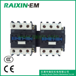 Raixin Cjx2-50n Mechanical Interlocking Reversing AC Contactor