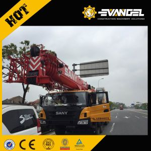 Sany All Terrain Hydraulic Crane Truck Stc750A pictures & photos