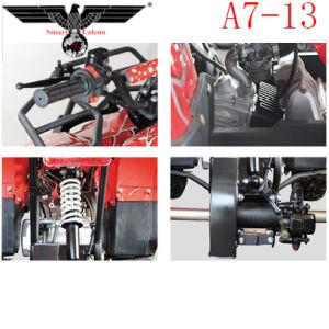 A7-13 110cc Automatic Gas ATV Quad pictures & photos