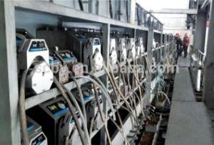 24V Laboratory Metering Pumps Dosing Peristaltic Pump pictures & photos