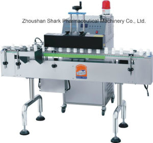 Automatic Aluminum Foil Sealing Machine pictures & photos