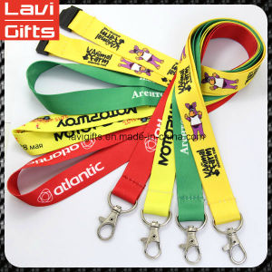 Top-Rated High Quality Custom Souvenir Lanyard pictures & photos