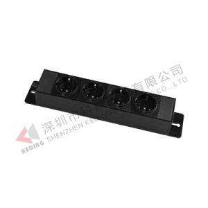 Multi Table Top Outlet Socket Power Strip pictures & photos