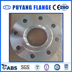 DIN2566 Stainless Steel Forged Threaded Flange (PY0005) pictures & photos