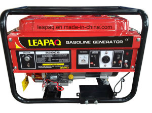 2.0kw Electric Start Portable Gasoline Generator pictures & photos