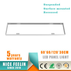 1200X300mm Hanging Installation 36W LED Panel with Ce/RoHS Approved pictures & photos