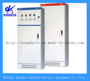 XL-21 Power Switchgear Distribution Cabinet