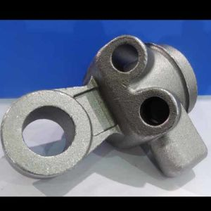 High Pressure Filter Valve Body Valve Foundry pictures & photos