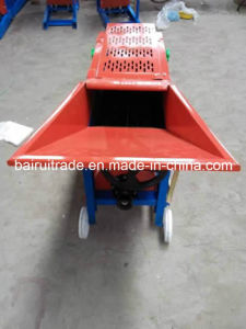Corn Peeling Machine Corn Processing Machinery pictures & photos