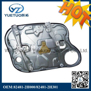 Auto Power Window Regulator for Hyundai 82471-2h000, 82481-2h000 pictures & photos