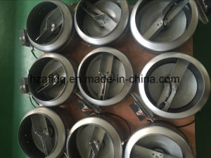 Ec 315mm Pipe Centrifugal Fan with 92motor 280mm pictures & photos