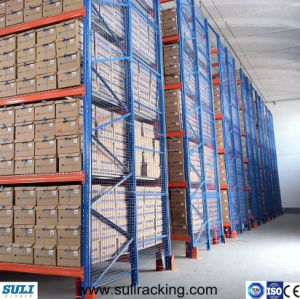 Industrial Pallet Racking System for Storage pictures & photos