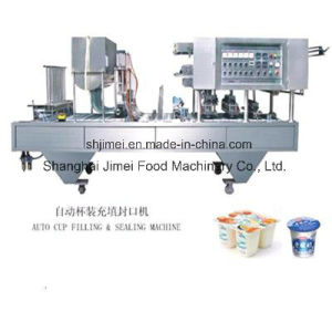 Frozen Yogurt Equipments Jimei Frozen Yogurt Machine for Sale Industrial Machine for Yogurt pictures & photos