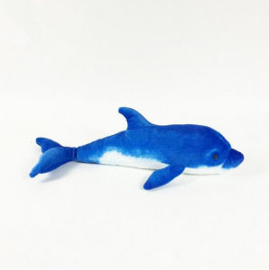 Lovely Stuffed Dolphin Plush Sea Animal Toy pictures & photos
