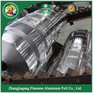 Excellent Quality Hot Sell Freezing Aluminium Foil Jumbo Roll pictures & photos
