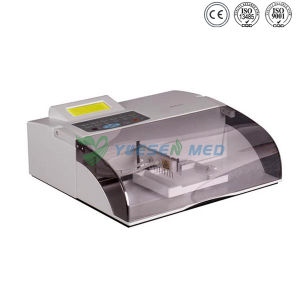 Yste20A Medical Hospital Microplate Washer pictures & photos