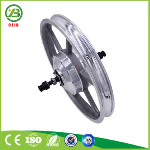 16 Inch Disc Brake Electric Bicycle Wheel Hub Motor 36V 250W pictures & photos