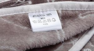 Super Soft Flannel Baby Blanket /Baby Throw / Cartoon Cat pictures & photos