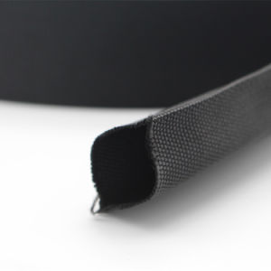 Abrasion Wear Protection Nylon Woven Hydraulic Hose Guard pictures & photos