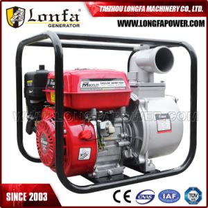 Power Magnum 3 Inch 80mm 6.5HP Gasoline Water Pump pictures & photos