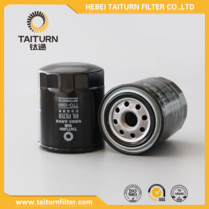 Spare Parts Oil Filter for Japanese Car 8-97309927-0