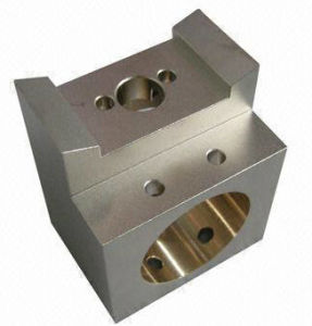 High Precision Machinery Milling and Turning Parts with Electroplating, Polishing, Powder Coating, Blacken, Hardening, Painting pictures & photos