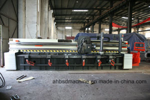CNC Groove Vee Cut Machine with Reasonable Price pictures & photos