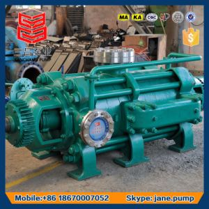 High Head Large Capacity Underground Lithium Mines Pump pictures & photos