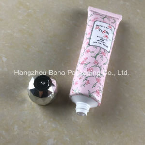 5ml-250ml Matte Soft Plastic Cosmetic PE Tube pictures & photos