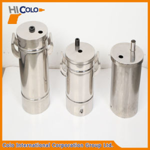 Powder Coating Gun with Small Fluidizing Cup Unit pictures & photos