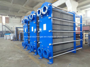 Alfa Laval Replacement Plate Heat Exchanger for Steel Plant (M20, MX25, T20, MX25) pictures & photos